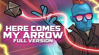 Here Comes My Arrow  Guardians Of The Galaxy Vol 2 PARODY