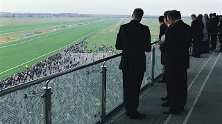 preview picture of video 'Newmarket Racing VIP+Jockey Club Rooms 紐馬克特賽馬+賽馬俱樂部客房'