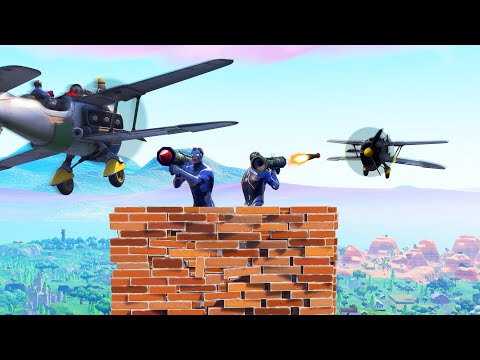 , title : '*NEW* PLANES vs. RPG's Game Mode IN FORTNITE! (Battle Royale)'