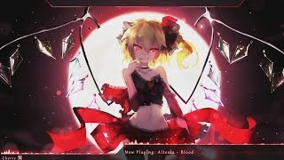 Altessa - Blood (Nightcore)