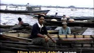 Gambar cover KARINDANGAN - Nanang Irwan - Dangdut Banjar Kalimantan Selatan