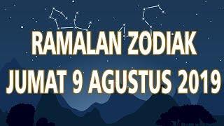 Zodiak Keberuntungan Hari Ini Jumat 9 Agustus 2019