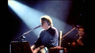 Jamin-a -Fabrizio De André live Roccella Jonica 1998 INEDITO