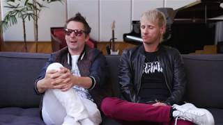"""MUSE   Creating """"Algorithm"""" [Simulation Theory Behind The Scenes]"""