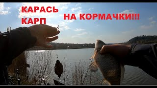 Журнал о рыбалке на карпа и карася