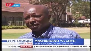 Wanagofu zaidi ya 100 kushiriki mashindano yaliyodhaminiwa na Standard Media Group Eldoret