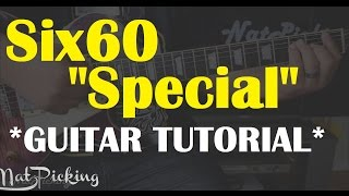 Six60   Special *Guitar Lesson*