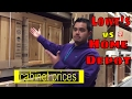 Lowe's vs Home Depot: cabinet prices