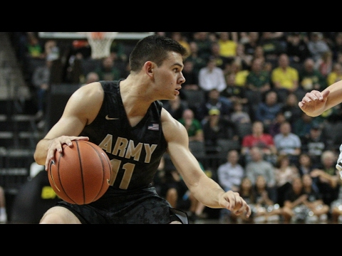 Army West Point 52, Holy Cross 47 | CampusInsiders