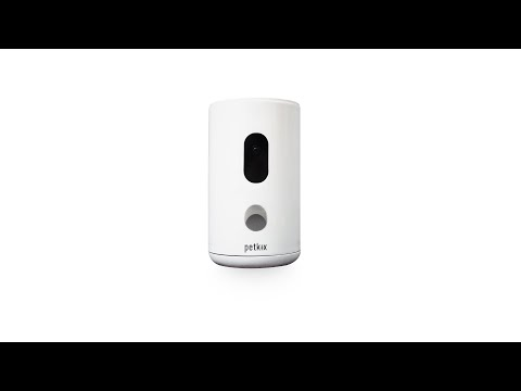 PETKIX: World's First Dog Camera with 360 View-GadgetAny