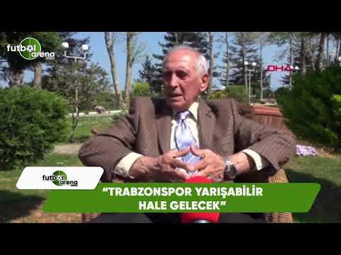 Özkan Sümer:  Trabzonspor yarışbilir hale gelecek