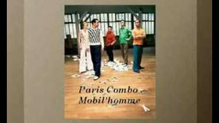 Paris Combo - Mobil'homme