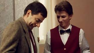 Is Mr Bean The Worst Hotel Guest EVER?   Full Episodes   Classic Mr Bean