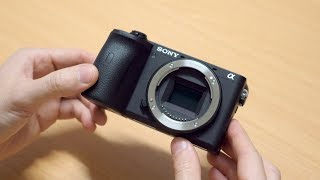 Sony a6600 Review | A new & improved a6500? - Самые лучшие видео