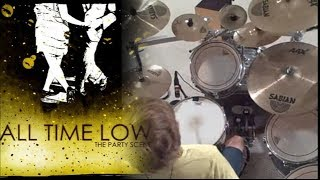 Kyle Brian - All Time Low - Lullabies (Drum Cover)