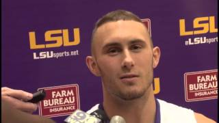 Best of LSU Basketball Media Day