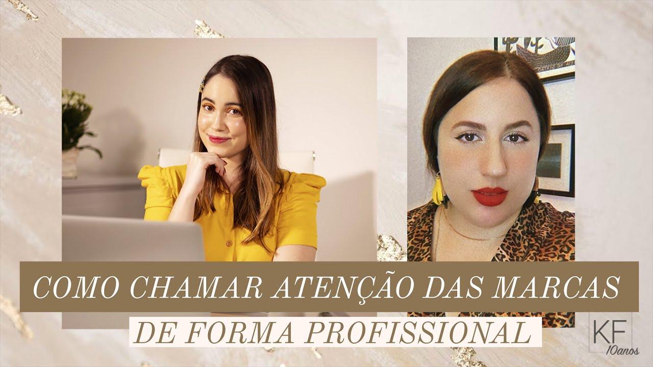 Relação AGÊNCIA X INFLUENCIADOR & EMPODERAMENTO: O que rola por trás dos bastidores Camila Gusmão