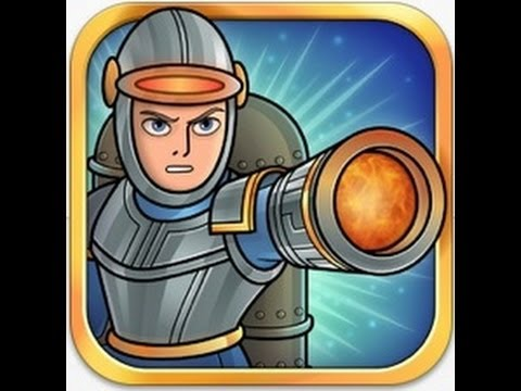 Rocket Warrior IOS