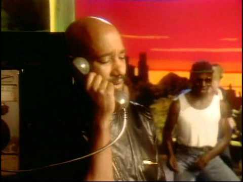 Hot Chocolate - Tears On The Telephone (1983)
