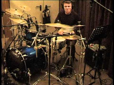 Paul Birke - Briza Pavel - Oldrich Vesely - CD Restart - Pomsta