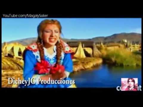 MARIFLORCITA DEL PERU - MANZANITA VERDE - CHICO MENTIROSO