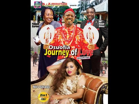 journey of love Trailler  BEST OF{ Osuofia Nkem Owoh  And Patience Ozokwor ]  2017 Latestcomedy