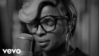 """Mary J. Blige - """"Not loving you"""""""