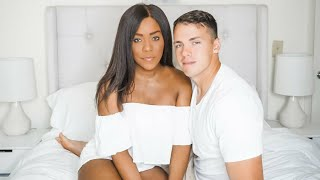 Couples Intimacy Challenge || Stare Challenge *EMOTIONAL*