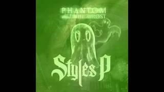 Styles P - Rude Boy Hip Hop Ft. Raheem DeVaughn (Audio)