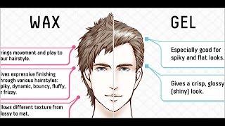 Difference Between Wax U0026 Gel