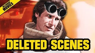 Best & Worst Star Wars Deleted Scenes
