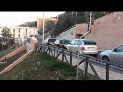 Via Caduti di Vicobello