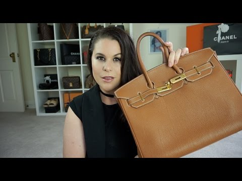 WIMB Wednesday | Hermes Birkin