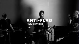 "Anti-Flag ""The Economy Is Suffering... Let It Die"" official video"