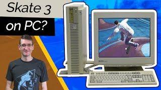 RPCS3 PS3 Emulator 4K GOD OF WAR 3 DEMO start to finish full