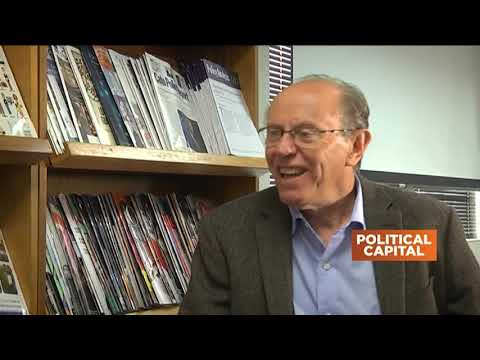 VIDEO: Why David Coltart supports Chami