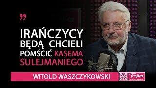 Witold Waszczykowski: Amerykanie mogli obawiać się akcji przeciwko swojej ambasadzie