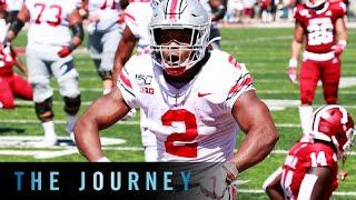 Ohio State's J.K. Dobbins | B1G Football | The Journey
