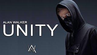 Alan Walker ‒ Unity (Lyrics) Ft. Walkers