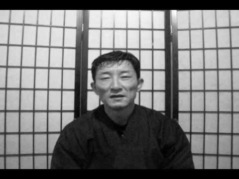 Choson Ninja (Regarding the Home study course for youtube ...
