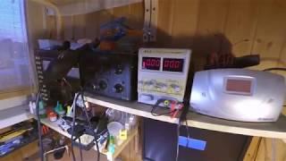 Домашняя мастерская по рыбалке