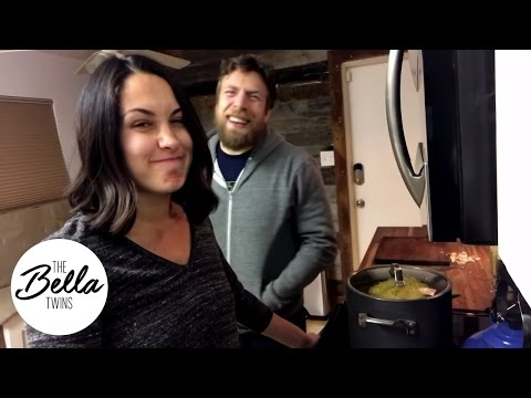 How to make Spaghetti Squash Stir-fry with Chef Brie – Part 2