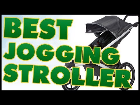 10 Best Jogging Stroller Reviews 2017