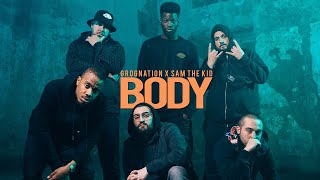 Body feat. Sam The Kid