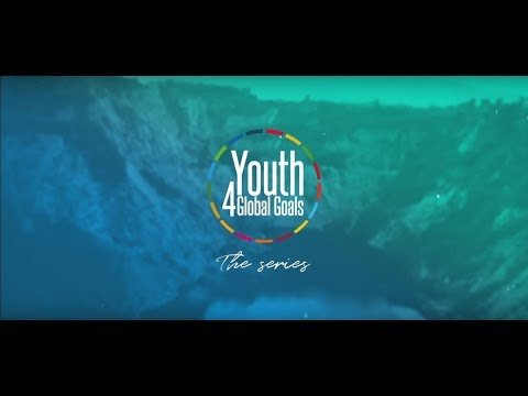 Youth 4 Global Goals: The Series Season 2 - Trailer[;;;][;;;]Youth 4 Global Goals: The Series Season 2 - Trailer