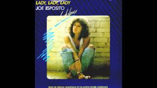 Joe Esposito - Lady, Lady, Lady (Extended Version)