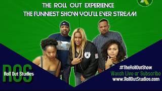 Weird Wednesday 3-28-18  w/TDP & Comedian Courtney Black