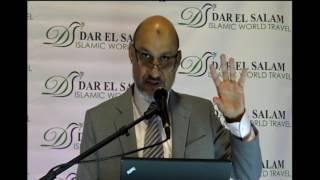 Hajj Prep Seminar Part 2 - 2014