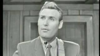 Billy Walker - Funny How Time Slips Away