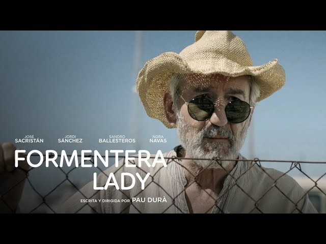 Cinema Boliche: Formentera Lady